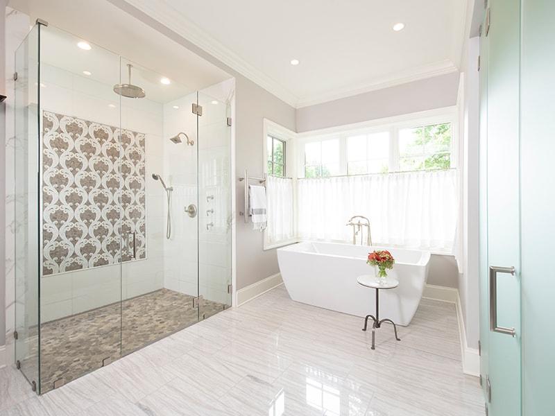 Residential Bathroom Hero Image